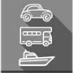 Båt - Bil - Husvagn